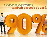 Prefeitura de Criciúma - REFIS 2014