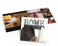 The MENTOR Network Photo Book - Group Home