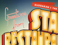 Starr Restaurants Ads