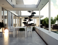 Residence Santa Monica - CA (USA)