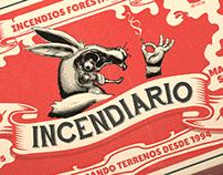 INCENDIARIO - Matchbox