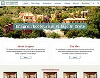 Enagron Ecotourism Village (2014)