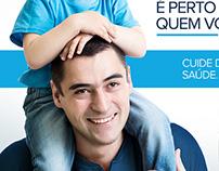 Campanha Dia dos Pais | Mega Imagem