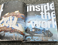 Graffiti In Focus Book
