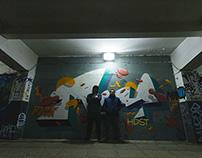 Ernesto - Gráficos Graffitis