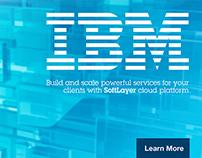 IBM Tablet Ads