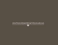 Antiguidades & Velharias
