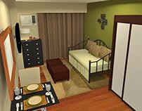 Dimalibot Condominium