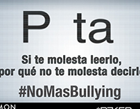 No más Bullying