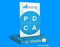 Troféu PDCA - Semana de Qualidade | Mega Imagem