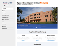 Mesogeios Dialysis Centers (2013)