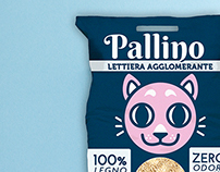 Pallino packaging
