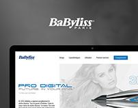 BaByliss Pro Digital