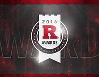 2016 R Awards