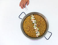 PHOTOGRAPHY: Gastronomy