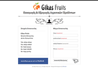 Gikas Fruits (2010)