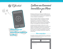 Effectlab iPhone (2010)
