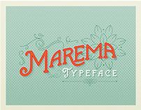 Marema Typefaces