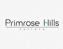 Primrose Hills - Logo design