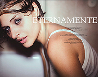 Eternamente (Heels magazine publication)