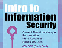 intro to information security ad