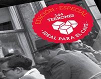 Bella Unión - Sugar cubes special edition pack