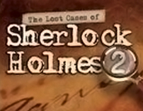 The Lost Cases of Sherlock Holmes vol. 2
