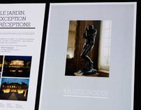 Dossier Musée Rodin