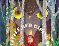 The Little Red Riding Hood Project