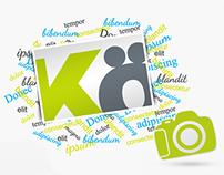 Projet Web / Infolettres - Könige communications