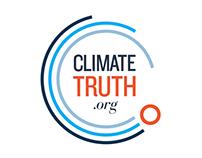 ClimateTruth.org Identity Design