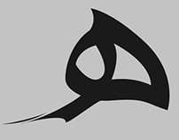 MOSLEM Typeface | تایپ فیس مسلم