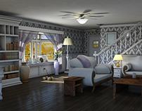 Interior Environments