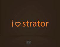 "I""love""strator"