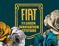 FIAT Fashion no Salão do Automóvel