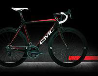 EMC Bikes - Bicycle Branding & Communication