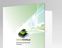 Graphic Design: Presentation Folder