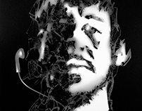Photogramme - Mike Shinoda