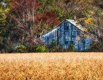 October South Jersey Rural