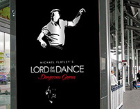 Lord of the Dance - Dangerous Games Pitch