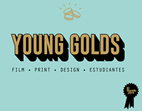 Festival El Dorado 2014 - Young Golds