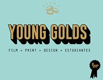 Festival El Dorado 2014 - Young Golds