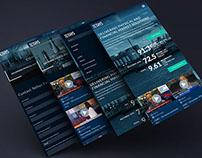 Tethys Partners Website