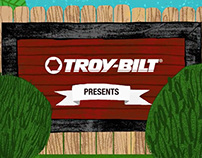 Troy Bilt - How it's done