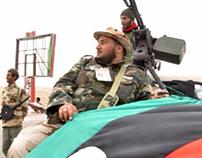 Arab Spring, Benghazi 2011