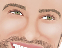Tarkan Tevetoğlu Illustration
