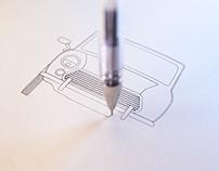 CNC Drawing