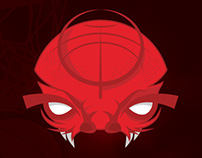 Kaspro Team logo design