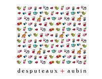 desputeaux+aubin - Site Web