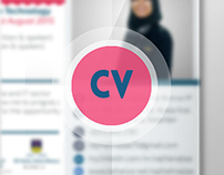 CV - Internship Placement